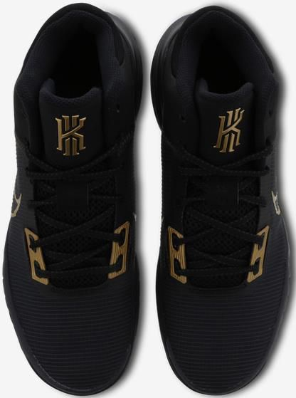 Nike Kyrie Flytrap Iv   Herrensneaker in Schwarz für 59,99€ (statt 77€)