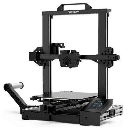 Creality 3D CR-6 SE 3D Drucker (235x235x250mm) für 252,99€ (statt 309€)