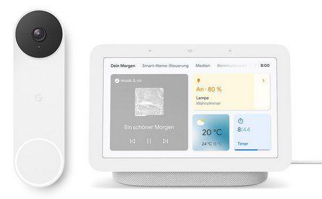 Tink Smart Week   z.B. tado Smart Heizkörper Thermostat Starter Kit V3 + Funk Temperatursensor für 239,95€ (statt 273€)