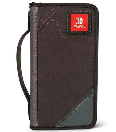 PowerA Aufbewahrungstasche für Nintendo Switch oder Nintendo Switch Lite für 12,99€ (statt 25€)   Prime