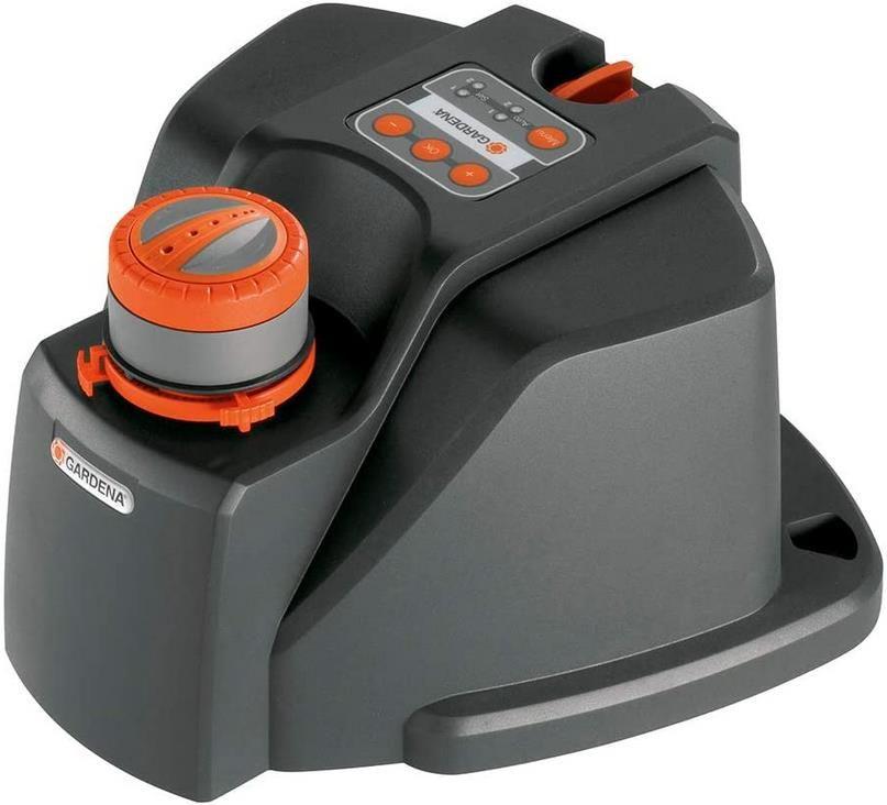 Gardena Comfort   AquaContour automatic Vielflächenregner für 113,99€ (statt 152€)