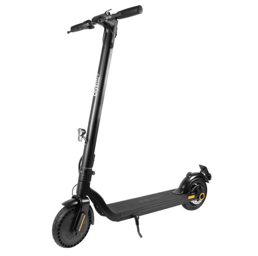 Cityblitz E-Scooter CB075 mit 250W & bis zu 30km Reichweite für 286,49€ (statt 400€)