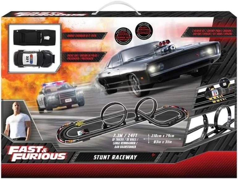 Fast and Furious Ultimate Speed Race Track – 7.3 Meter für 45,48€ (statt 69€)