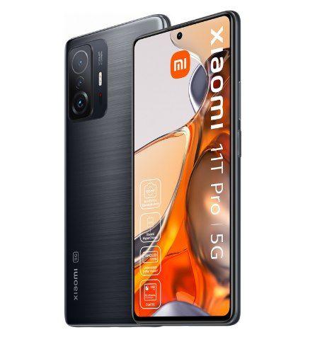 Xiaomi 11T Pro 5G mit 128GB für 538,52€ (statt 649€)