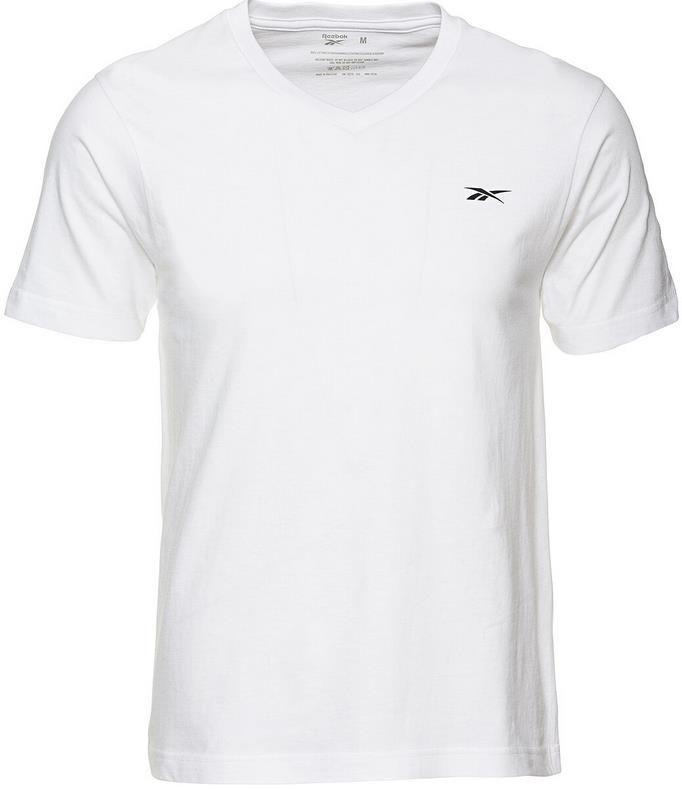 5er Pack Reebok Herren T Shirts mit V Ausschnitt für 25,94€ (statt 36€)