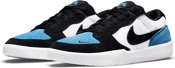 Nike SB Force 58 Sneaker in 2 Designs für je 59,97€ (statt 75€)