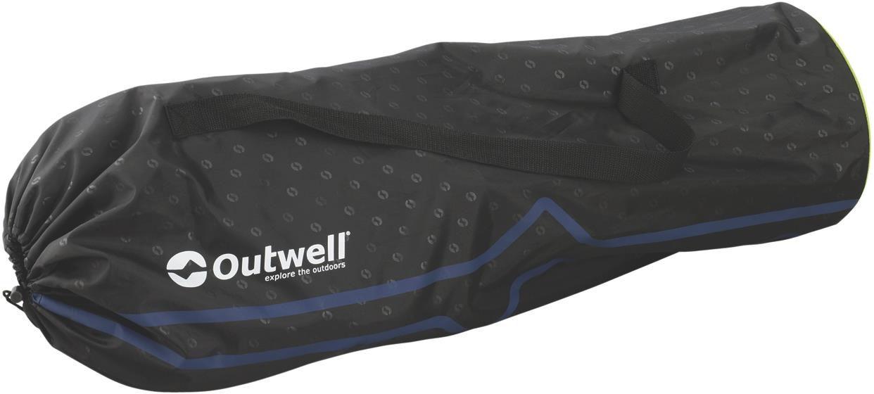 Outwell Posadas XL   Campingbett mit Kopfkissen für 63,99€ (statt 80€)
