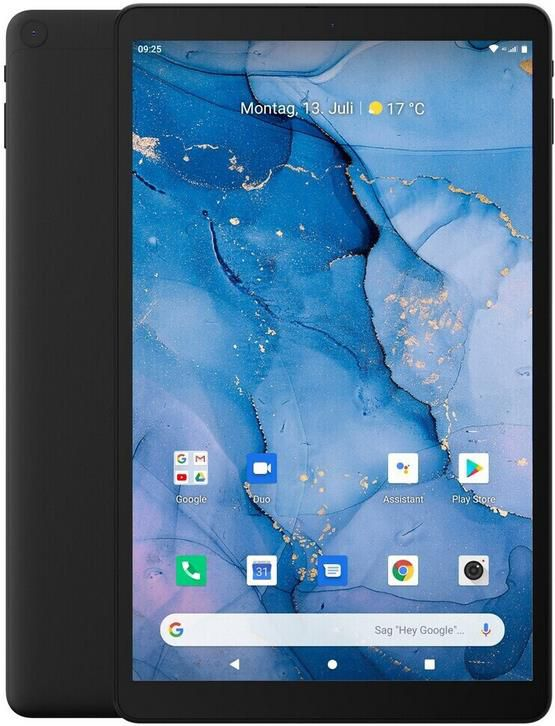 ODYS Space One 10 Tablet   LTE, 10 Zoll FHD IPS, 64 GB/4 GB, Android 10 für 122,99€ (statt 153€)
