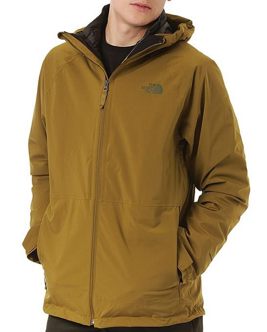 The North Face   Thermoball Eco Triclimate 3 in 1 Herrenjacke für 195,96€ (statt 280€)