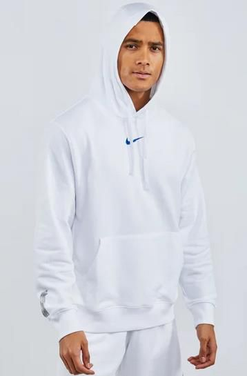 Nike   Swoosh On Tour   Over The Head Herren Hoodie in L für 29,99€ (statt 55€)