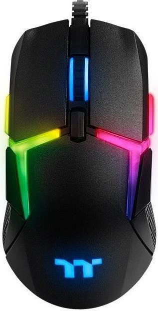 Thermaltake Level 20 RGB   Gaming Maus für 56,98€ (statt 75€)