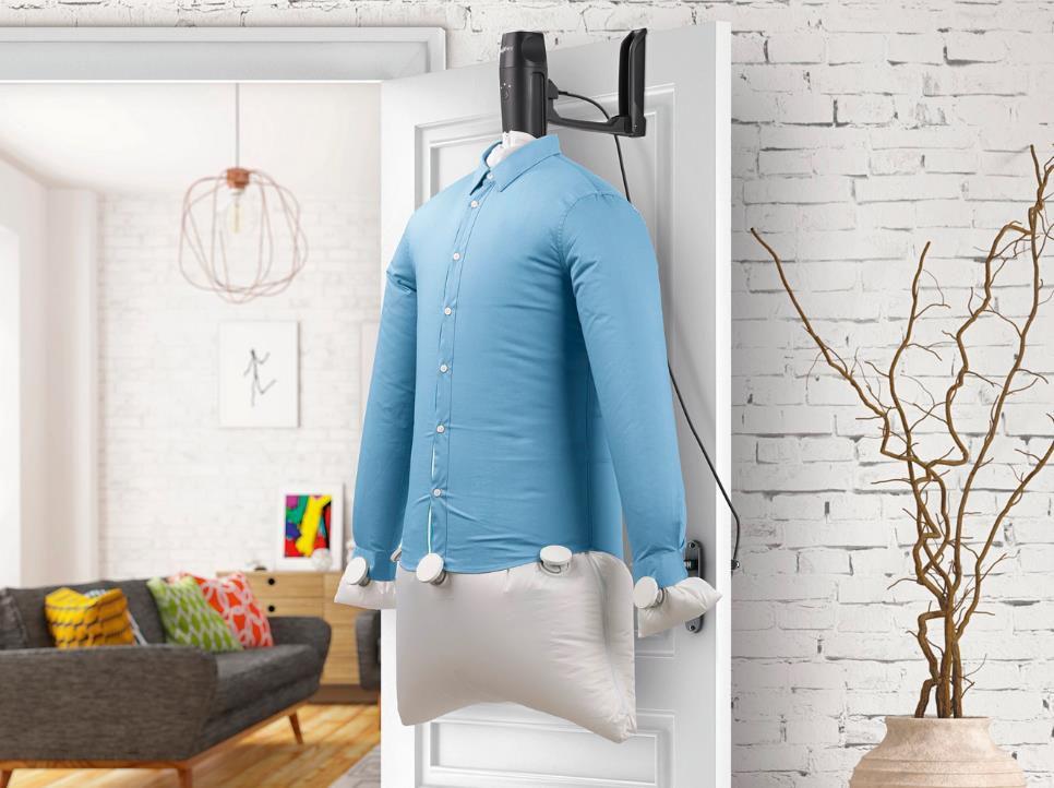 MAXXMEE Kompakt Hemdenbügler für 19,95€ (statt 33€)
