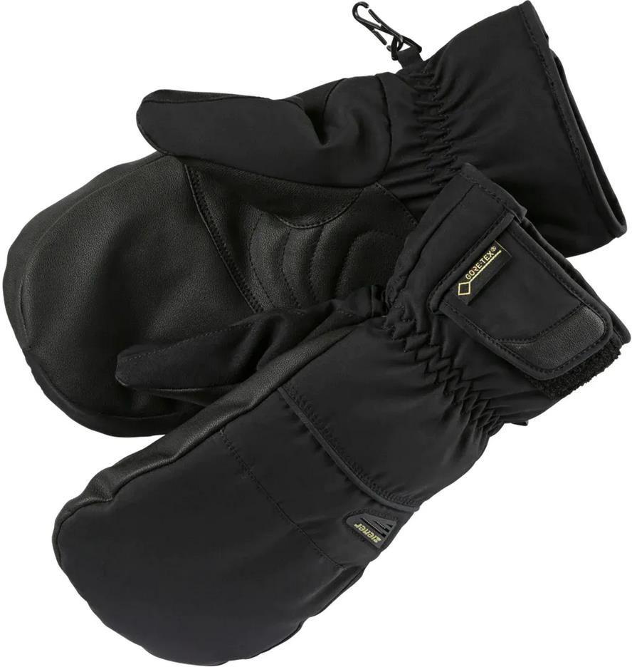 ZIENER ISP 17 1197 0 GTX Herren Handschuhe für 23,98€ (statt 33€)
