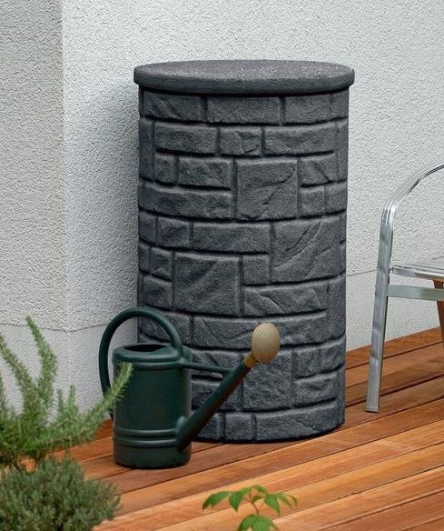 Rewatec Regenspeicher Arcado   230 Liter für 102,17€ (statt 140€)