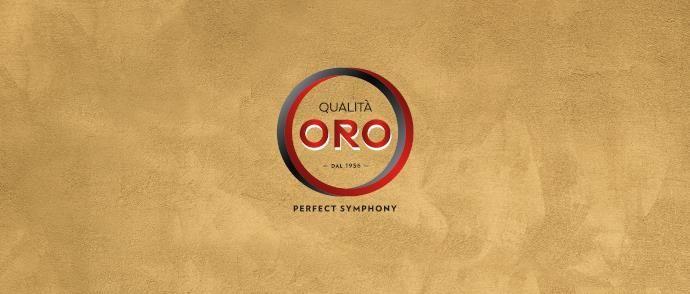 Lavazza Kaffeebohnen   Qualita Oro 1 kg Packung für 11,24€ (statt 15€)   Sparabo
