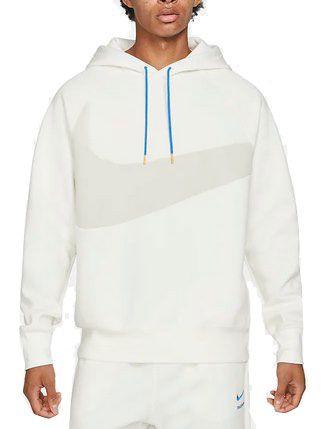 Nike M Nsw Swoosh Tch Flc Po Hoodie in 2 Farben für je 47,98€ (statt 70€)