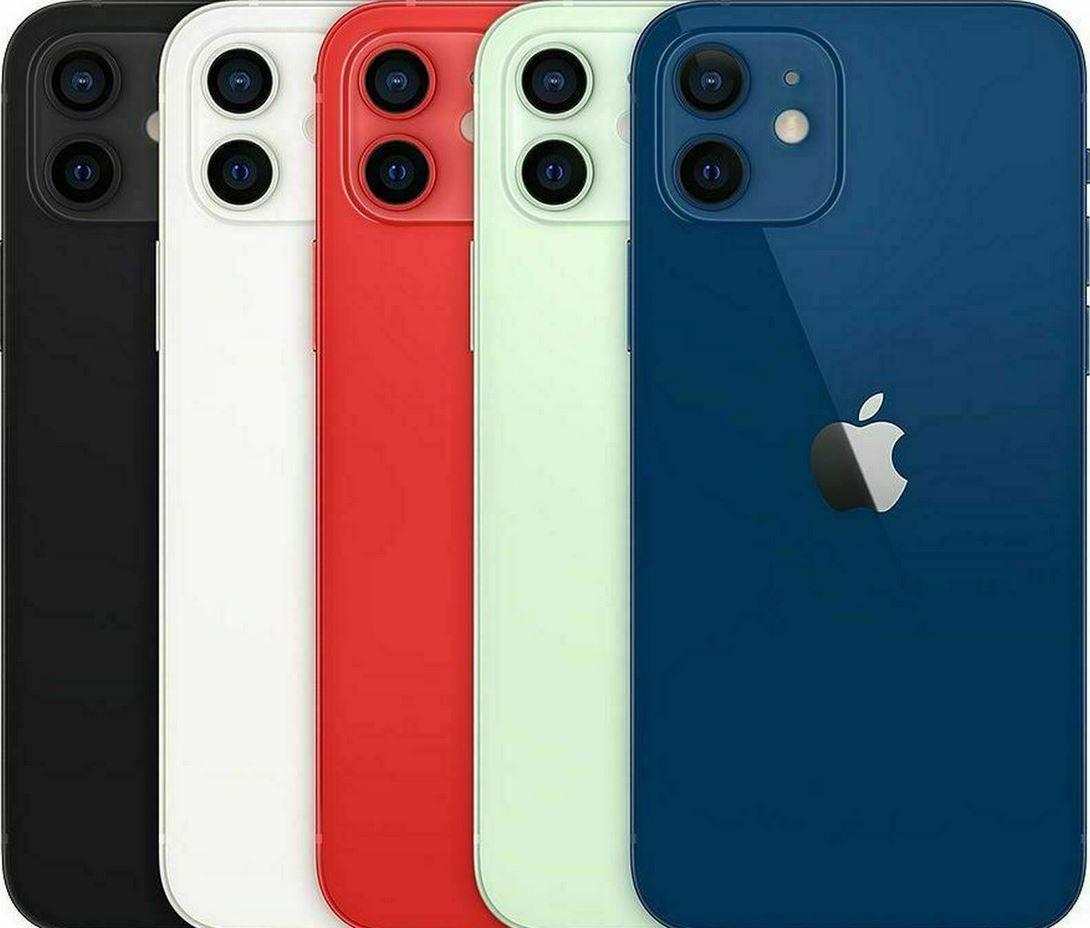 Apple iPhone 12 Mini 256GB für 569,05€ (statt neu 770€)   Retourengeräte
