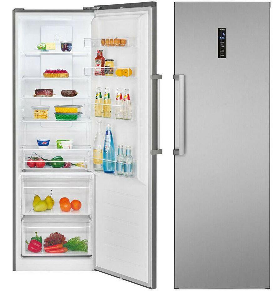 Bomann VS 7329 – No Frost 359l Kühlschrank Inox für 389€ (statt 560€)