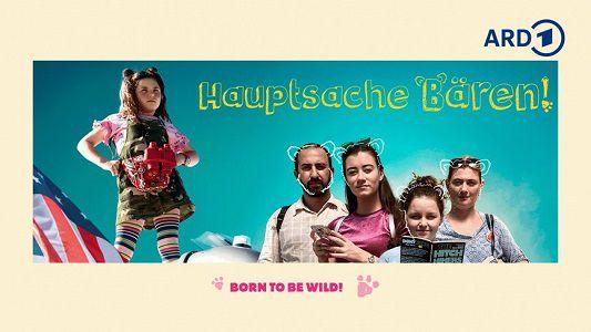 ARD Mediathek: Hauptsache Bären! anschauen (IMDb 7/10)