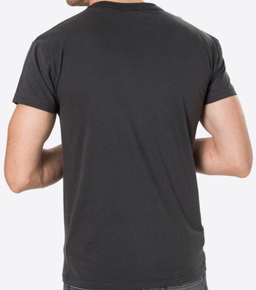 Derbe I just can´t get enough T Shirt in Schwarz für 19,43€ (statt 28€)