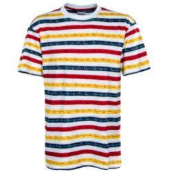 Karl Kani T-Shirt mit Logo-Muster für 9,99€ (statt 29€)