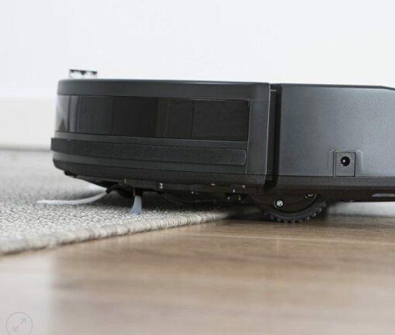 Princess Roboter Staubsauger Deluxe 15 W für 99,99€ (statt 175€)   Ausstellungsstück