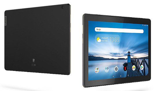 Lenovo ZA4H0014 Tab M10 Tablet (10.1″, 16GB) für 84,90€ (statt 115€)