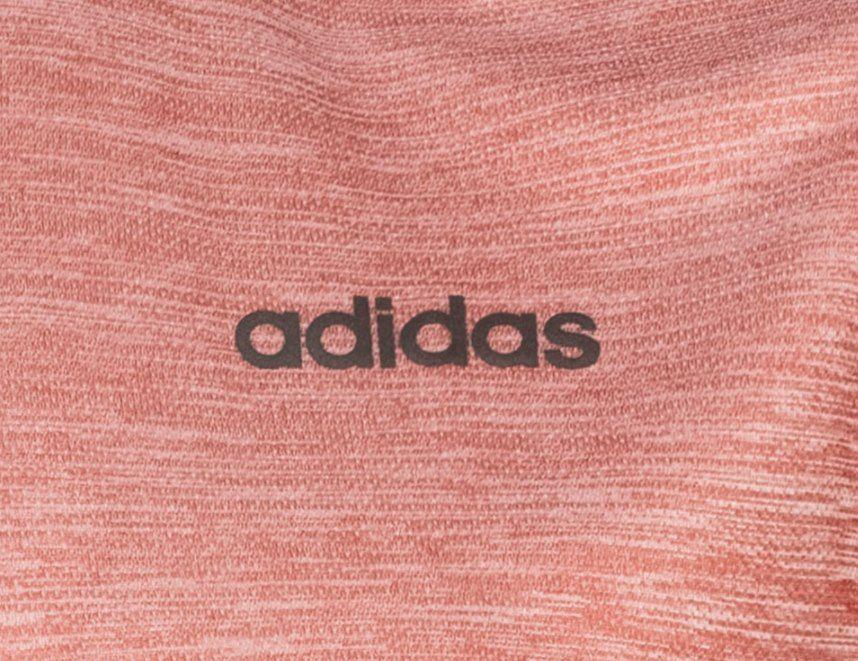 adidas Designed 2 Move Heathered Shirt für 15,94€ (statt 25€)