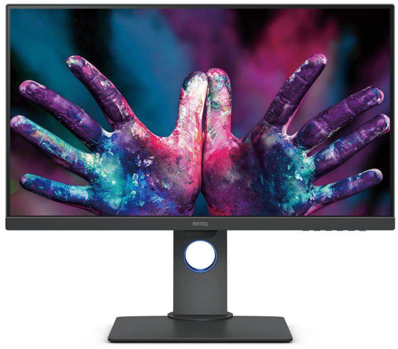 BenQ PD2705Q LED Monitor mit 27 Zoll für 341,99€ (statt 380€)