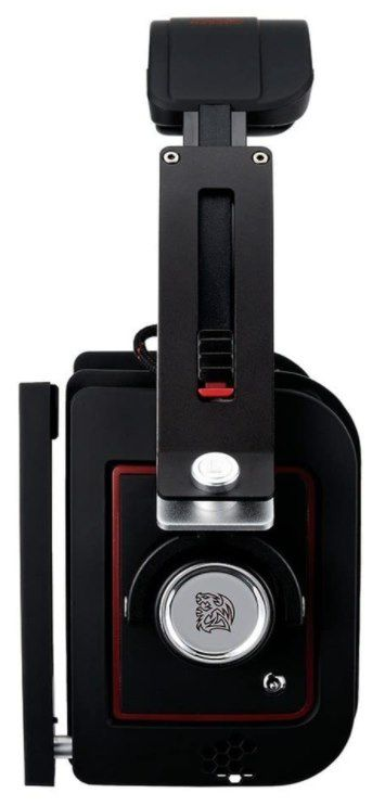 Tt eSPORTS Level 10 M Diamond Black Gaming Headset für 46,98€ (statt 66€)