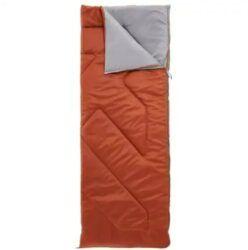 Quechua Arpenaz 10 °C Camping Schlafsack für 18,98€ (statt 29€)