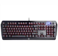 Tt eSPORTS Challenger Edge Gaming-Tastatur für 29,98€ (statt 42€)