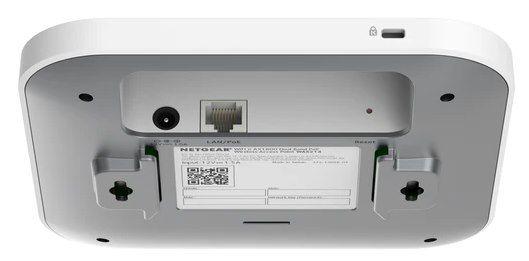 Netgear WAX214 Access Point PoE (WPA3, Dual Band, WiFi 6) für 80,90€ (statt 96€)