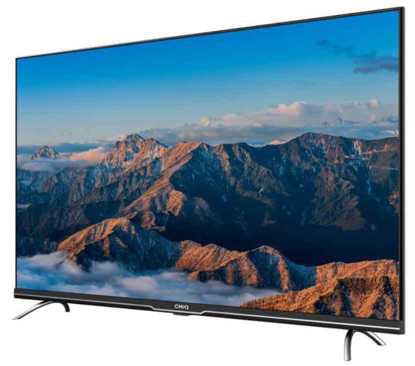 CHiQ L40G7U   40 LED Smart TV (FHD, Triple Tuner) für 189€ (statt 277€)