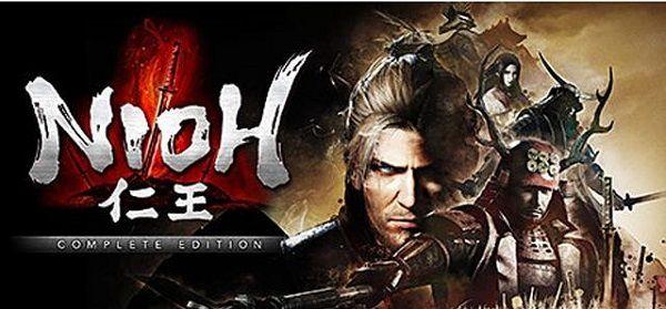 Epic Games: Nioh: The Complete Edition (Metacritic 7,1) gratis (statt ca. 50€) abholen