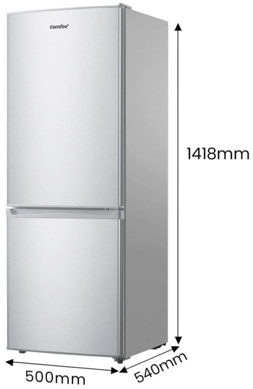 Comfee RCB170LS2(E) Kühl /Gefrierkombination für 258€ (statt 309€)