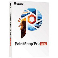 Pearl: Corel PaintShop Pro 2020 gratis (statt 62€) + 5,95€ VSK