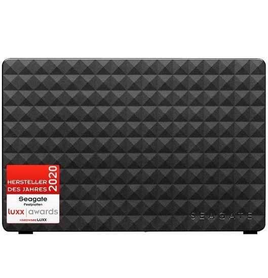Seagate Expansion Desktop 12TB externe Festplatte für 235,99€ (statt 304€)