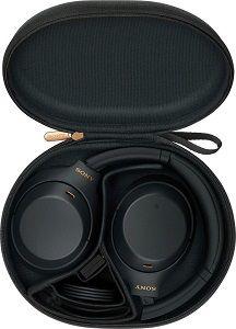 Sony WH 1000XM4 kabellose Bluetooth Kopfhörer für 252,65€ (statt 285€)