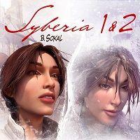 Steam: Syberia 1 & 2  kostenlos spielbar (IMDb 8,6/10)