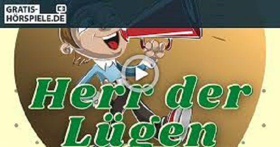 Kinderhörspiel von Thilo Reffert – Herr der Lügen kostenlos als MP3 herunterladen