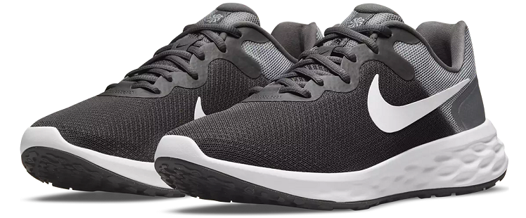 Nike Revolution 6 NN   Herrensneaker für 39,95€ (statt 49€)