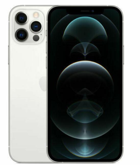 Apple iPhone 12 Pro 128GB in Silber für 919€ (statt 989€)