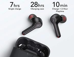 ANKER Soundcore Liberty Air 2 In ear Bluetooth Kopfhörer für 54,99€ (statt 66€)