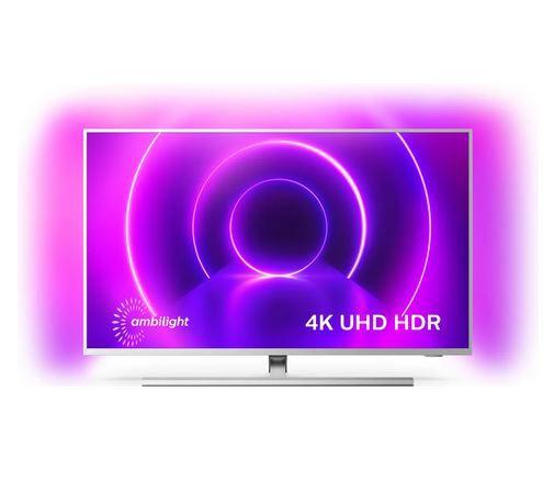 Philips 58PUS8505 – 58Zoll UHD Ambilight smart TV für 554€ (statt 629€)