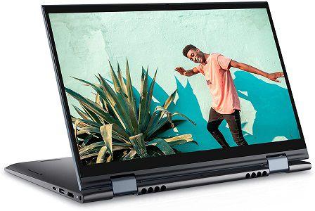 Dell Inspiron 14 7415 (97Y33)   14 Convertible Laptop für 579€ (statt 753€)