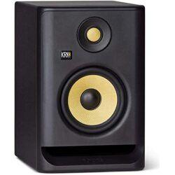 KRK ROKIT RP5 G4 Studiomonitor Nahfeld Lautsprecher (5,25″, 2-Wege, 55W) für 133,45€ (statt 149€)