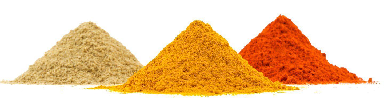 Rückruf Aktionen von Lebensmitteln – aktuell sind es bestimmte Gewürze bei Lidl, Aldi & Co.