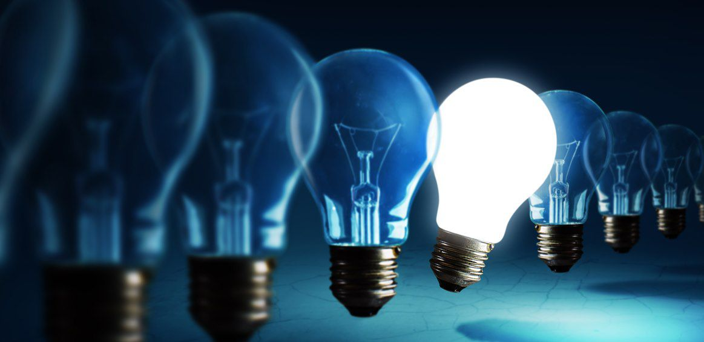 Das neue EU Effizienzlabel für Lampen