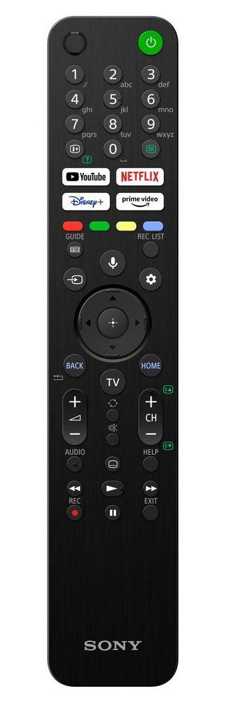 Sony KD 75X85J   75 Zoll UHD Fernseher mit HDMI 2.1 & 100 Hz für 1.338,99€ (statt 1.729€)